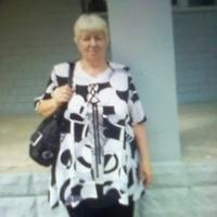 таня, 61 год, Телец, Калуга