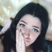 Виктория, 18, г.Курск
