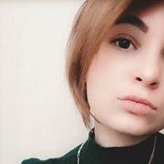 Анна, 21, г.Ленск