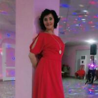 Альбина, 46 лет, Водолей, Казань