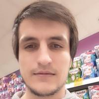Марсель, 30 лет, Телец, Хасавюрт