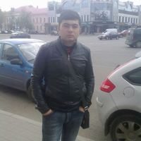 Камол, 25 лет, Близнецы, Душанбе