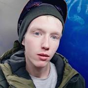 Майкл, 26, г.Калининград