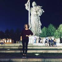 Зоя, 26 лет, Козерог, Москва