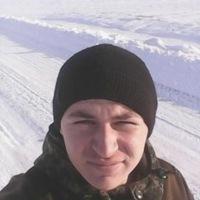 Вадим, 23 года, Весы, Строитель