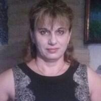 Галина, 51 год, Телец, Днепр