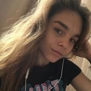 Илюза, 25, г.Санкт-Петербург
