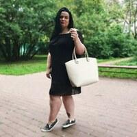 Анастасия, 23 года, Козерог, Москва