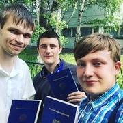 Борис, 22, г.Анжеро-Судженск
