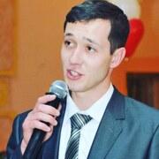 Aleksei Goryachev 33 Шымкент