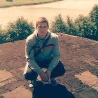 Даниил, 23 года, Водолей, Рига