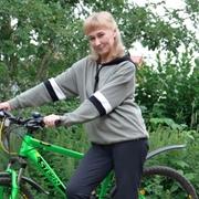 Таня 48 лет (Скорпион) Сыктывкар