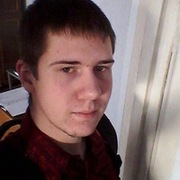 Антон 24 Воркута