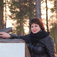 Ирэна, 56 лет, Козерог, Губкинский (Ямало-Ненецкий АО)