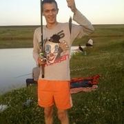 Илья 29 лет (Козерог) Заполярный