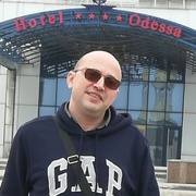 Анатолий Волгин 44 Санкт-Петербург