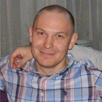Алексей, 34 года, Козерог, Вологда