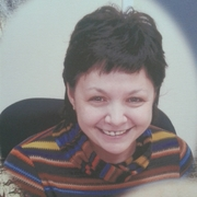 Марина 50 лет (Козерог) Иркутск