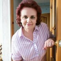 Людмила, 58 лет, Скорпион, Сыктывкар