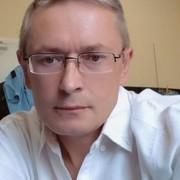 Сергей, 44, г.Гаврилов Ям