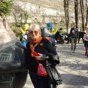 Людмила, 63, г.Джанкой