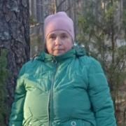 Инна, 49, г.Меленки