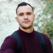 Ярослав 28 лет (Скорпион) Краматорск