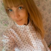 Юлия 34 года (Водолей) Верхняя Тойма