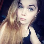 Лидия, 20, г.Архангельск