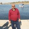 Hasham, 50, Baghdad