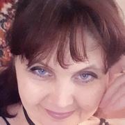 Светлана, 49, г.Колпашево