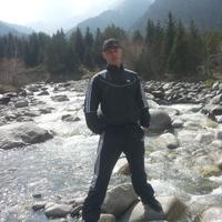 Серго, 31 год, Дева, Бишкек