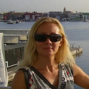 Marina Aniram 50 Берлин