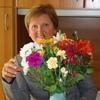 лидия беляева, 66, г.Сассари
