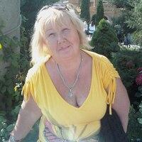 Людмила, 69 лет, Овен, Одесса