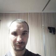 Евгений 35 Абакан