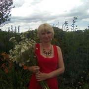 татьяна, 65, г.Урюпинск