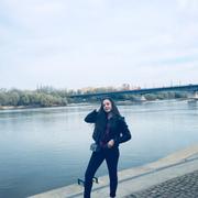 Yulia, 23, г.Варшава