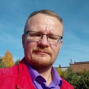 Михаил, 47, г.Березовский