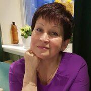 Любовь 58 лет (Стрелец) Сургут
