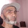 Каха, 46, г.Кизилюрт