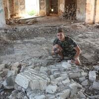 Руслан, 36 лет, Телец, Подольск
