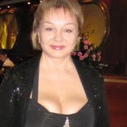 Галина, 50 лет, Телец