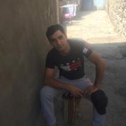 Albert, 23, г.Ереван