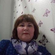 Начать знакомство с пользователем Валентина 47 лет (Рак) в Краснокамске