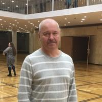 Игорь, 61 год, Стрелец, Москва