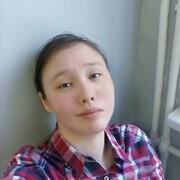 сабина, 17, г.Астрахань