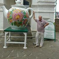 Vlad, 61 год, Рак, Ростов-на-Дону