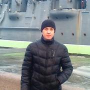 Андрей, 37, г.Полевской