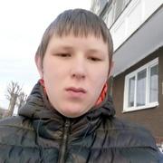 Игорь Гашков, 21, г.Первоуральск